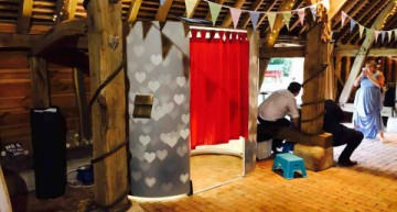 Shutterbox Photobooth Hire