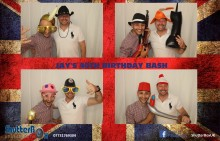 Shutterbox Photobooths