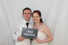 Wedding Photo Booth Hire Hampton Court