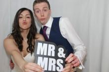 Wedding Photo Booth Hire Woking