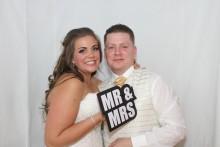 Wedding Photo Booth Hire Farnham