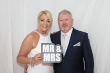 Wedding Photo Booth Hire Ewell