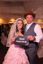 Wedding Photo Booth Hire Kingston