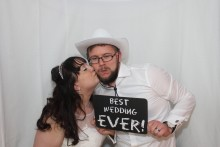 Wedding Photo Booth Hire, Surrey