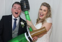 Croydon Photobooth Hire