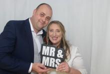Surrey Wedding Photo Booth Hire