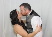 Wedding Photo Booth Hire Surrey