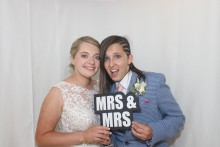 Wedding Photo Booth Hire Oxted