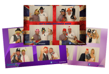 Photobooth Hire 4x6 Photostrips