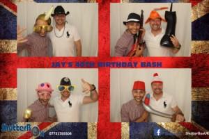 Shutterbox Photobooths