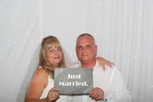 Wedding Photo Booth Hire, Surrey