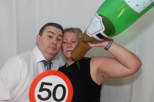 Photo Booth Sutton