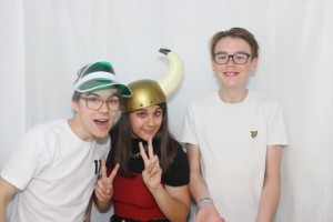 Party Photo Booth Hire Croydon