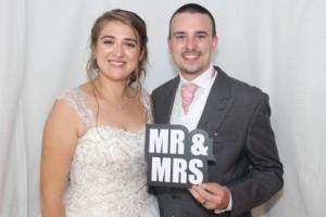 Wedding Photo Booth Surrey