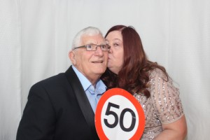 Party Photo Booth Hire Sutton